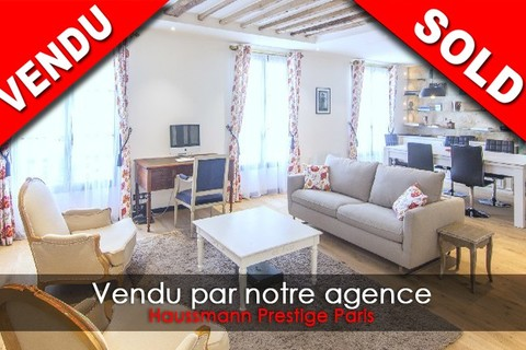 Vente Appartement   92m2 75006 PARIS 6eme
