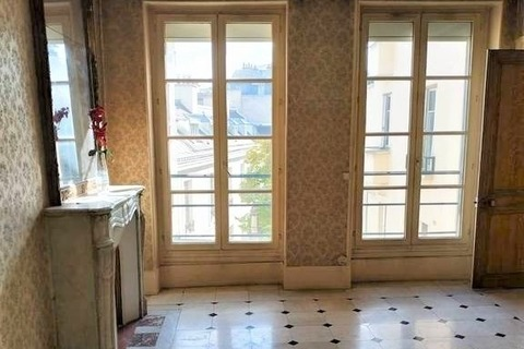 Vente APPARTEMENT    à PARIS 6eme