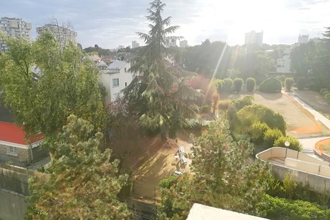 Vente APPARTEMENT  comprenant 4 pieces  à VILLEJUIF