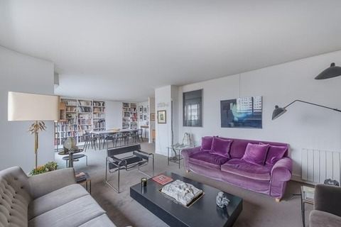 Vente APPARTEMENT  4 pieces  75015 PARIS 15eme