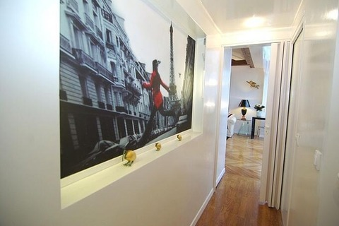 Location APPARTEMENT 3 pieces  83m2 75016 PARIS 16eme