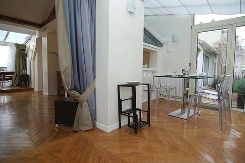 APPARTEMENT 3 pieces 83m2