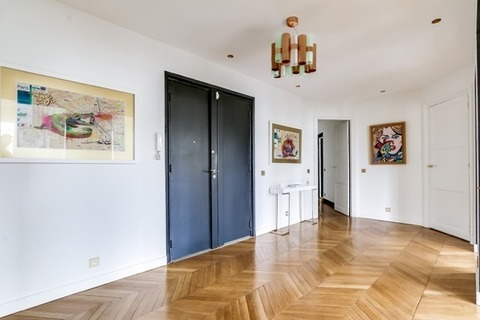 Vente APPARTEMENT  comprenant 5 pieces