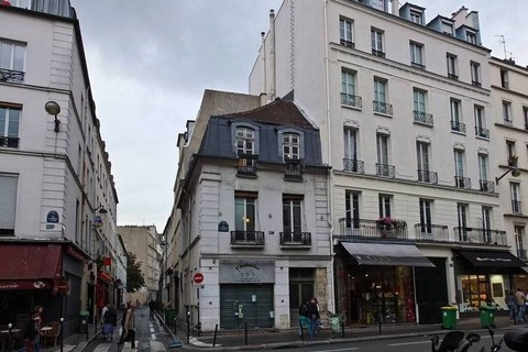 Vente APPARTEMENT 68m2 3 pieces  75011 PARIS 11eme