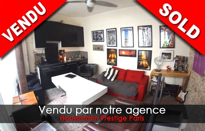 Vente APPARTEMENT    75005 PARIS 5eme