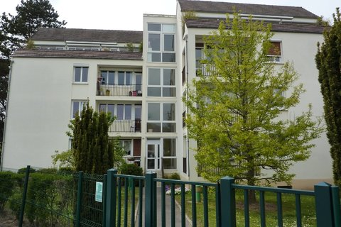 Vente APPARTEMENT comprenant 4 pieces 75m2