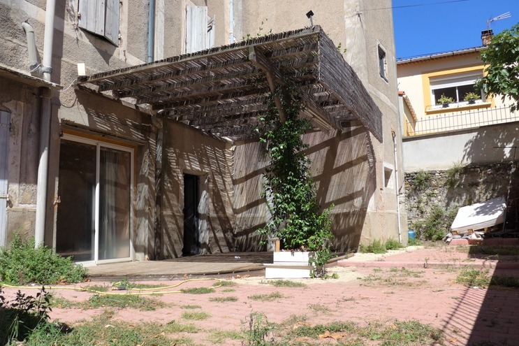 Vente APPARTEMENT 75m2 4 pieces  secteur LODEVE - Centre