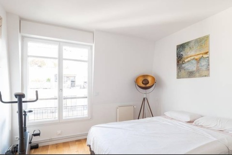 APPARTEMENT 84m2 3 pieces  à PARIS 16eme