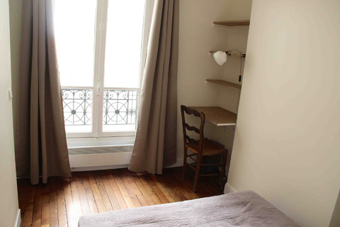 APPARTEMENT 1 chambres 28m2 2 pieces