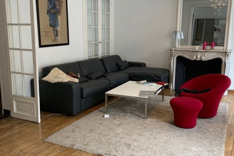 Vente APPARTEMENT 2 chambres 130m2