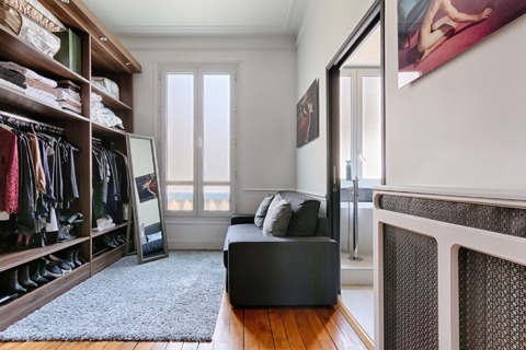Vente APPARTEMENT 92m2   à PARIS 16eme
