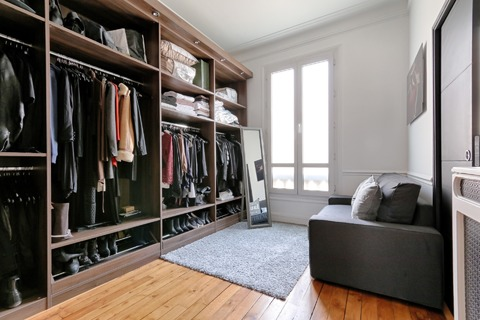 APPARTEMENT comprenant 4 pieces   75016 PARIS 16eme