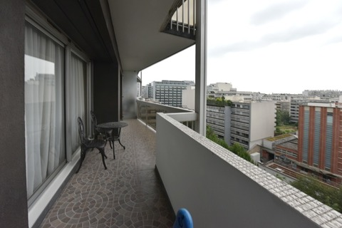 Location APPARTEMENT 51m2 2 pieces  75015 PARIS 15eme