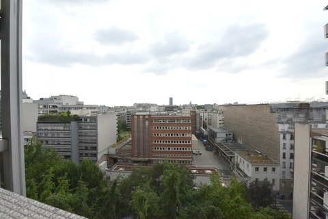 Location APPARTEMENT 2 pieces 51m2  à PARIS 15eme