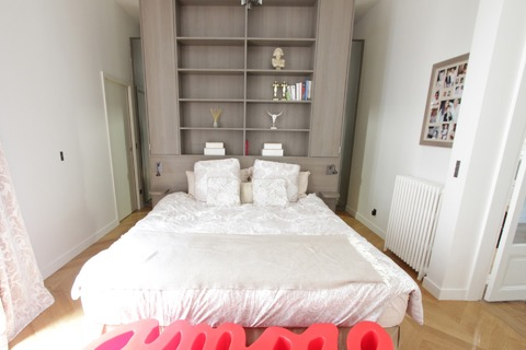 Vente APPARTEMENT 248m2 comprenant 7 pieces  à PARIS 16eme