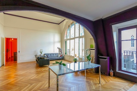 APPARTEMENT    75008 PARIS 8eme