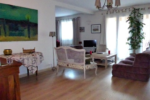 APPARTEMENT  5 pieces  à MONTPELLIER