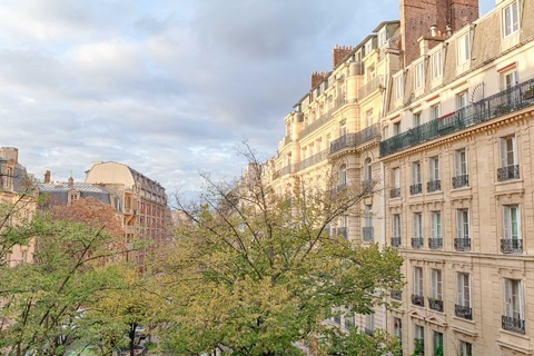 Vente APPARTEMENT comprenant 3 pieces   75017 PARIS 17eme
