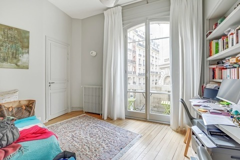 APPARTEMENT 6 pieces 205m2  75016 PARIS 16eme