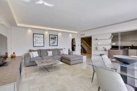 Vente APPARTEMENT 5 pieces   à CANNES