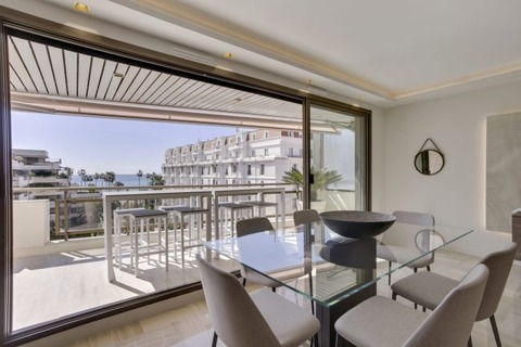 APPARTEMENT 5 pieces comprenant 5 pieces  06150 CANNES