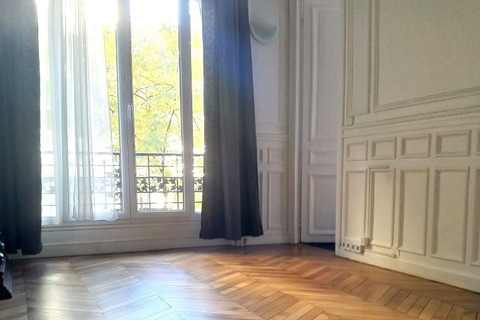 APPARTEMENT 2 chambres   à PARIS 15eme