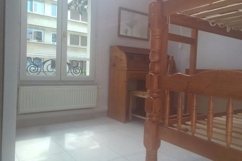 Vente APPARTEMENT 1 chambres 35m2